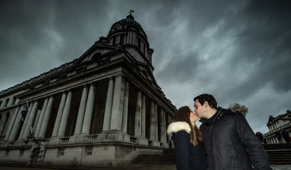 Greenwich-Royal-Naval-College-Engagement-3