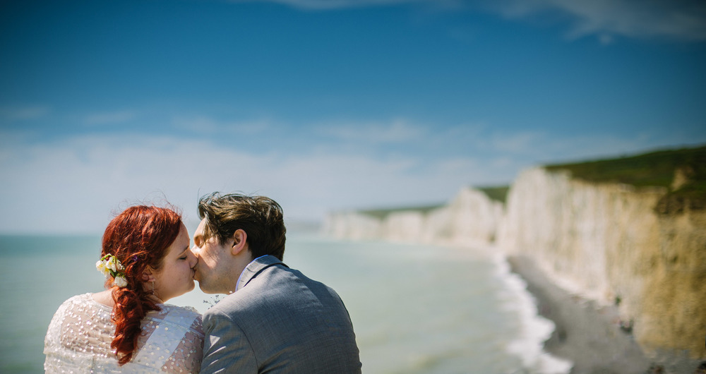 eastbourne-cliffs-romance-2-london-uk-destination-wedding-photography-Adam-Rowley
