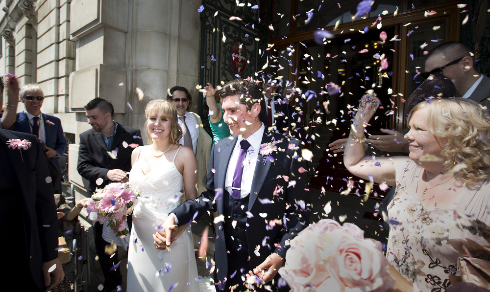 colchester wedding confetti 2