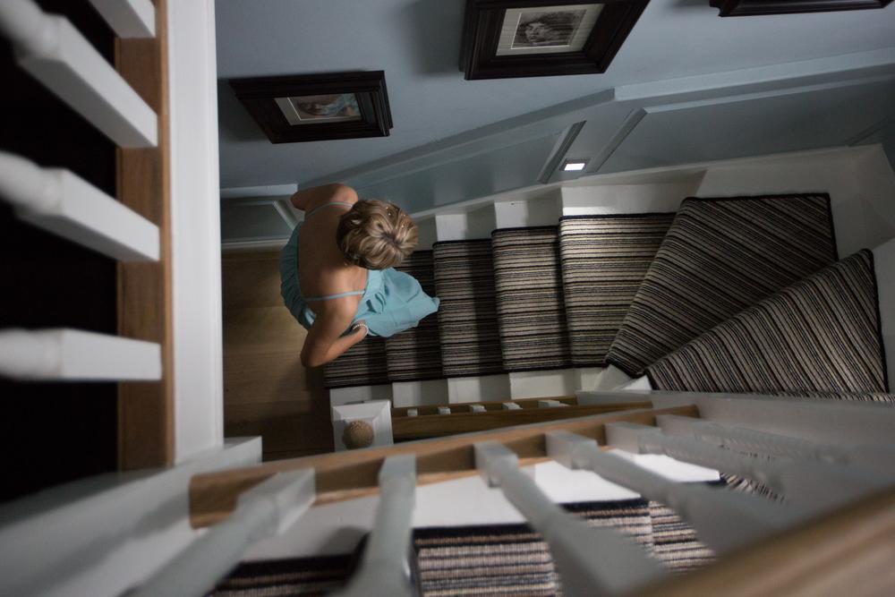 bride staircase dartmouth 1