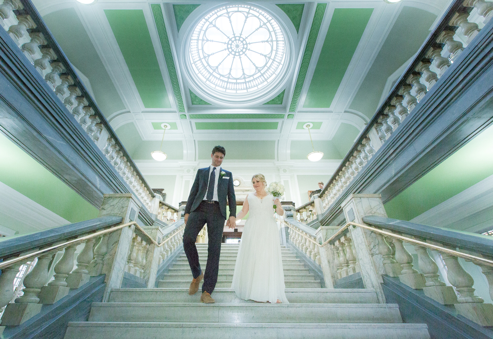islington town hall wedding 1