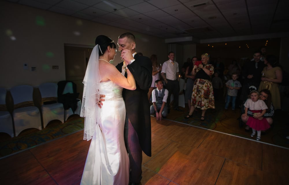 portsmouth wedding hampshire golf club party 5