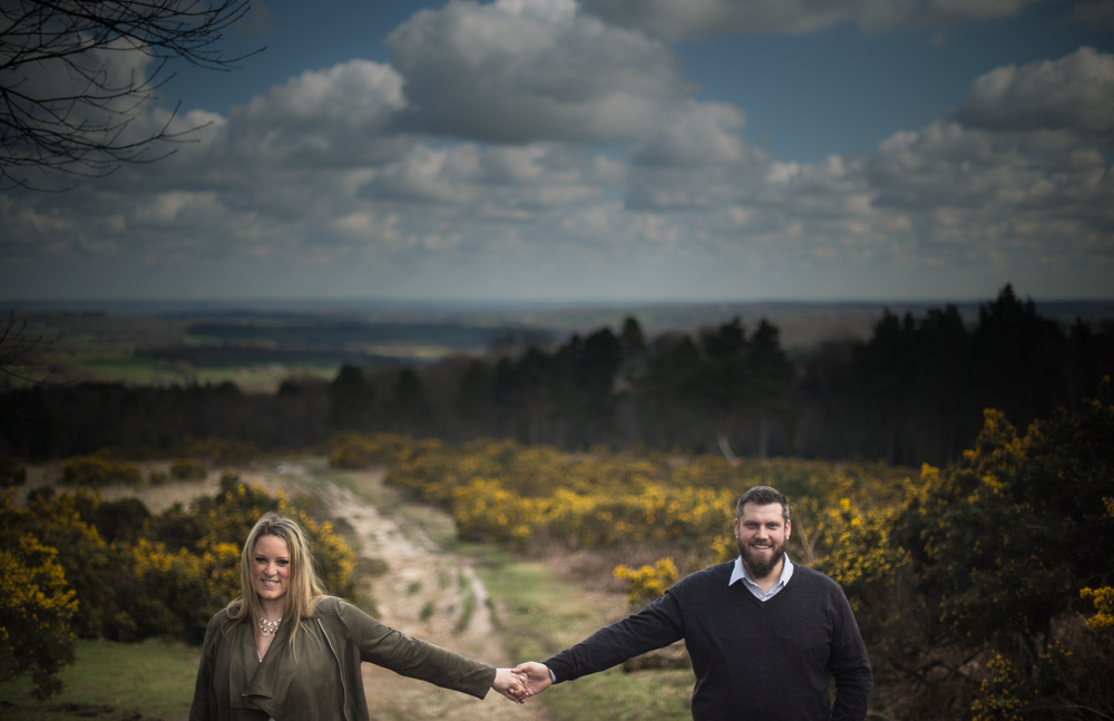 Ashdown-Forest-Pooh-Corner-Sussex-Engagement-Photography-8