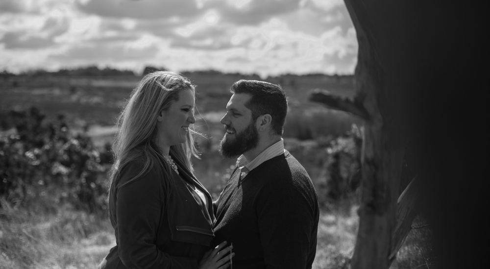 Ashdown-Forest-Pooh-Corner-Sussex-Engagement-Photography-11