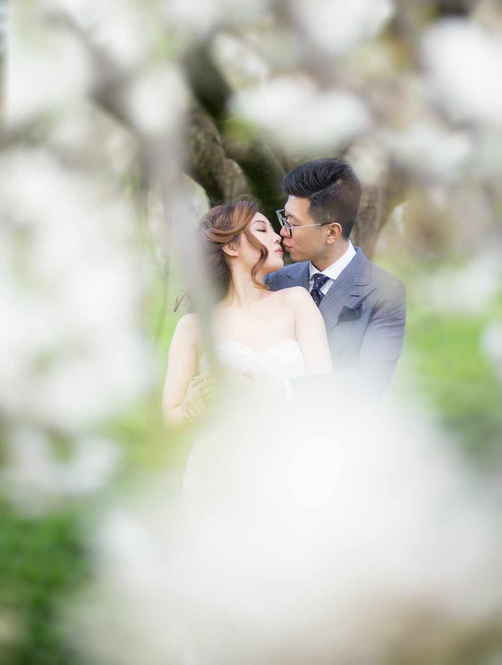 Professional Wedding Photographs