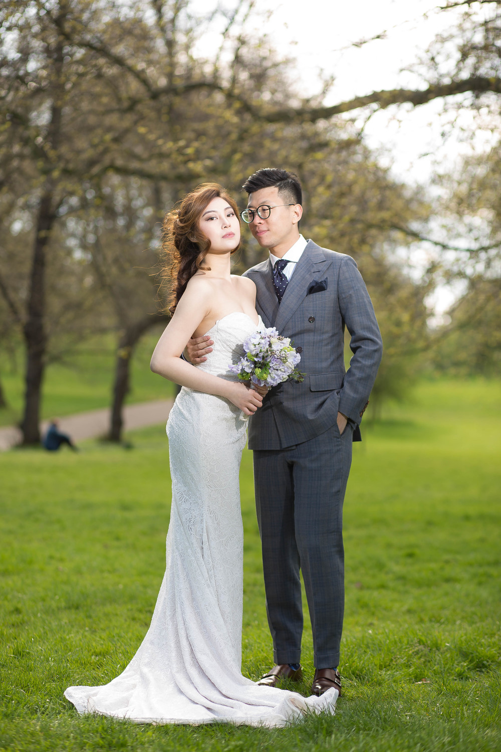 london-westminster-chinese-pre-wedding-photography 6