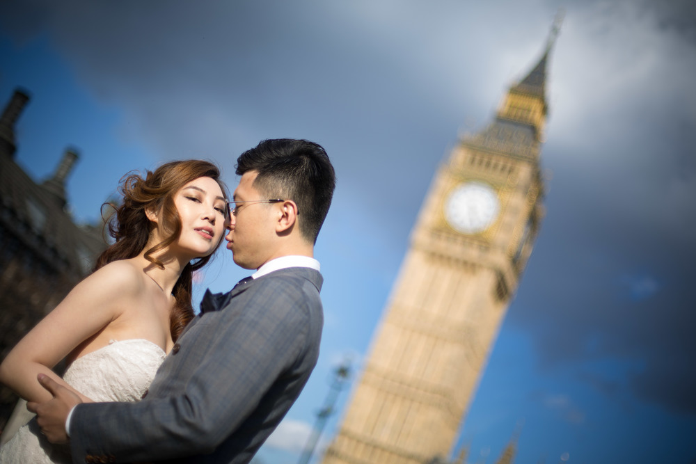 london-westminster-chinese-pre-wedding-photography 14