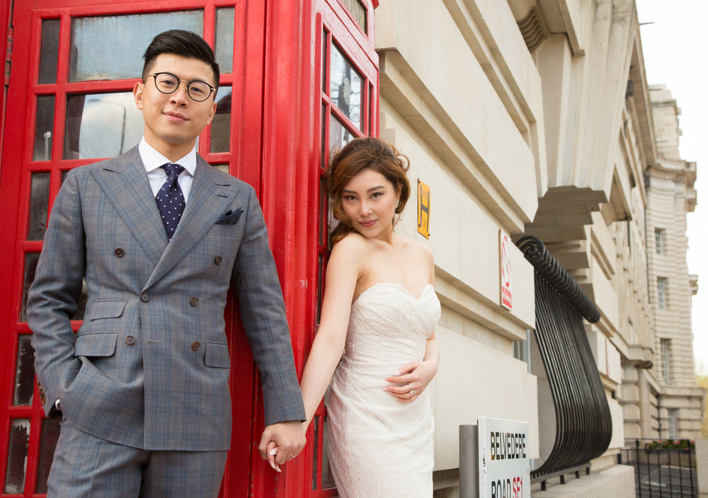 london-westminster-chinese-pre-wedding-photography 22