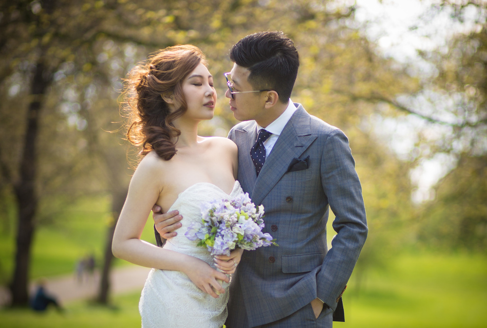 london-westminster-chinese-pre-wedding-photography 9