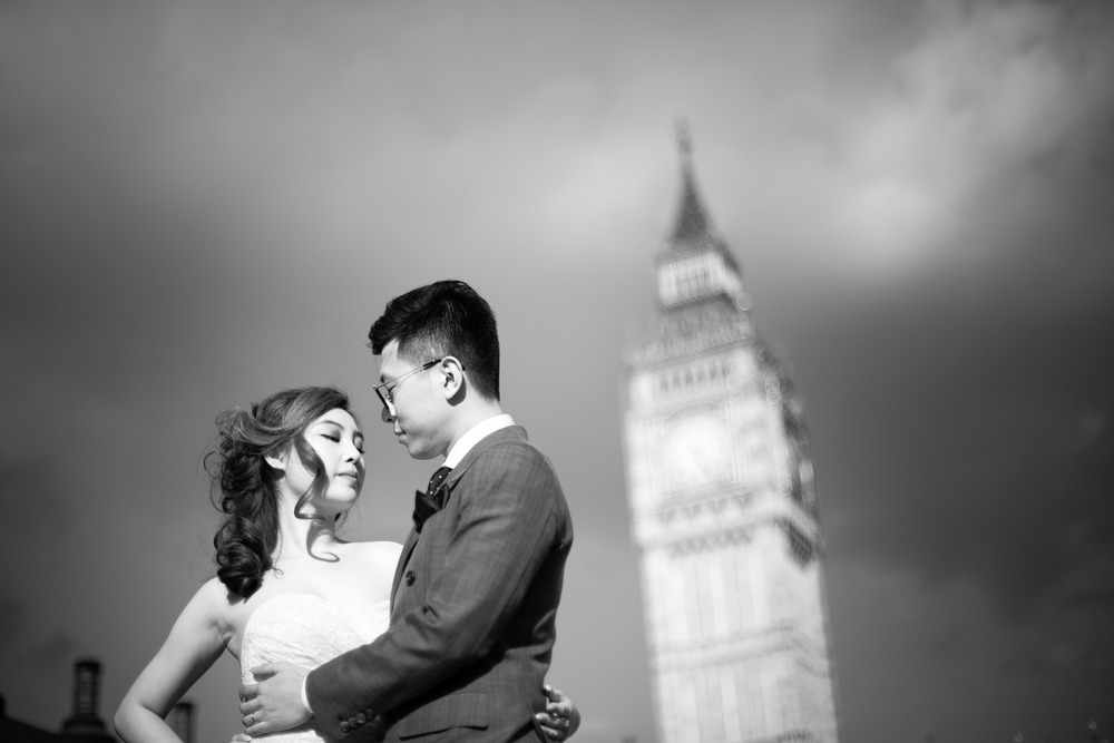 london-westminster-chinese-pre-wedding-photography 15