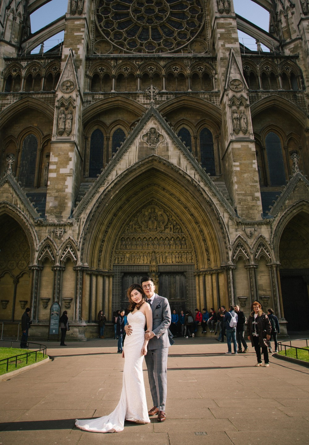 london-westminster-chinese-pre-wedding-photography 20