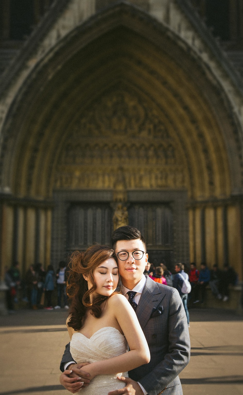 london-westminster-chinese-pre-wedding-photography 21