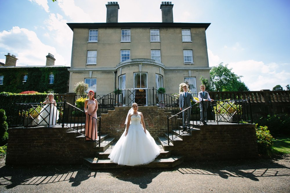HamptonCourt-Wedding-Weybridge-Surrey-London-OatlandsParkHotel-12