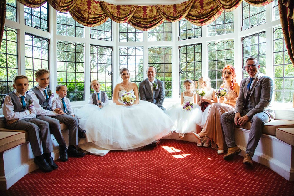 HamptonCourt-Wedding-Weybridge-Surrey-London-OatlandsParkHotel-30