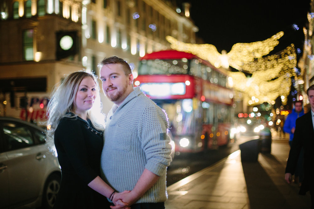 london-oxford-street-christmas-lights-engagement-wedding-photography-12