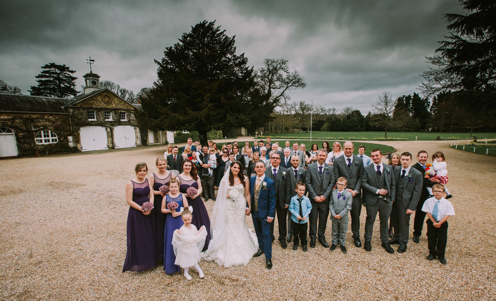 northbrook-park-farnham-hamnpshire-winter-spring-wedding-photography-group-shot-34