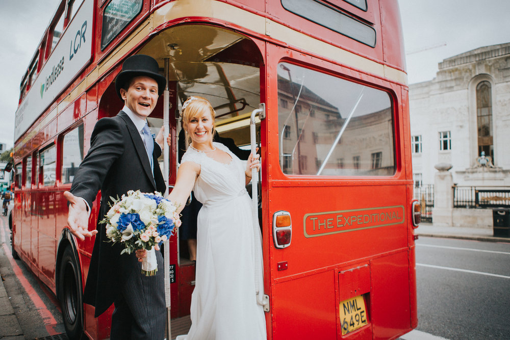 london-wedding-photography-wimbledon-wandsworth-town-hall-savoy-hotel-routemaster-60
