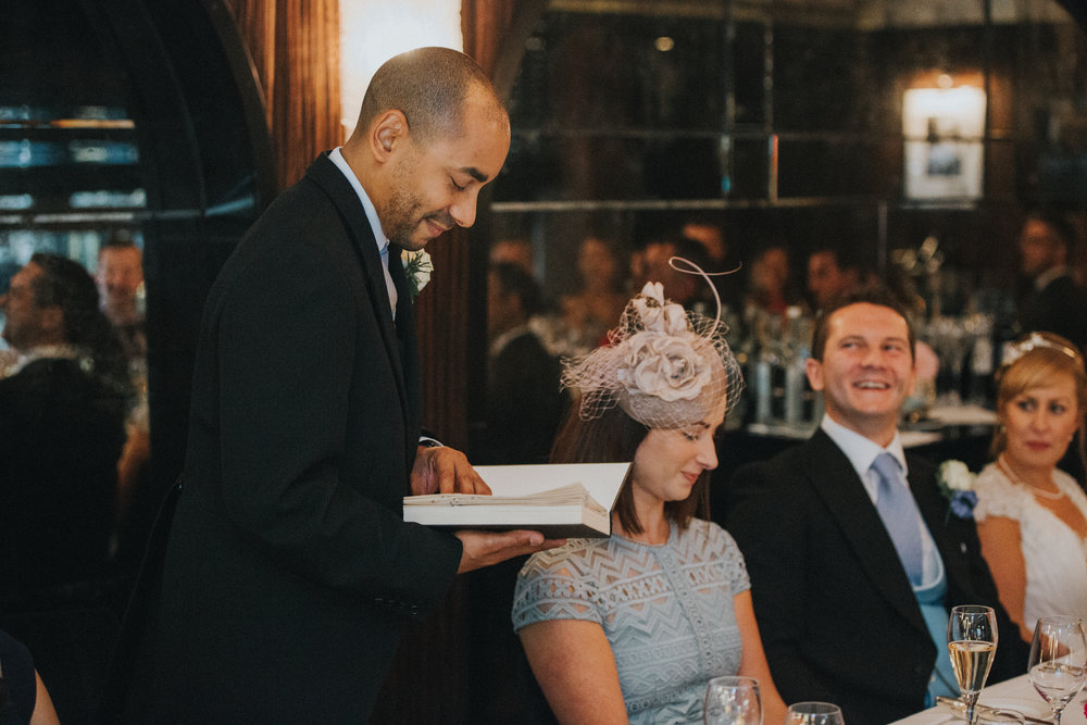 london-wedding-photography-wimbledon-wandsworth-town-hall-savoy-grill-dining-room-speeches-77