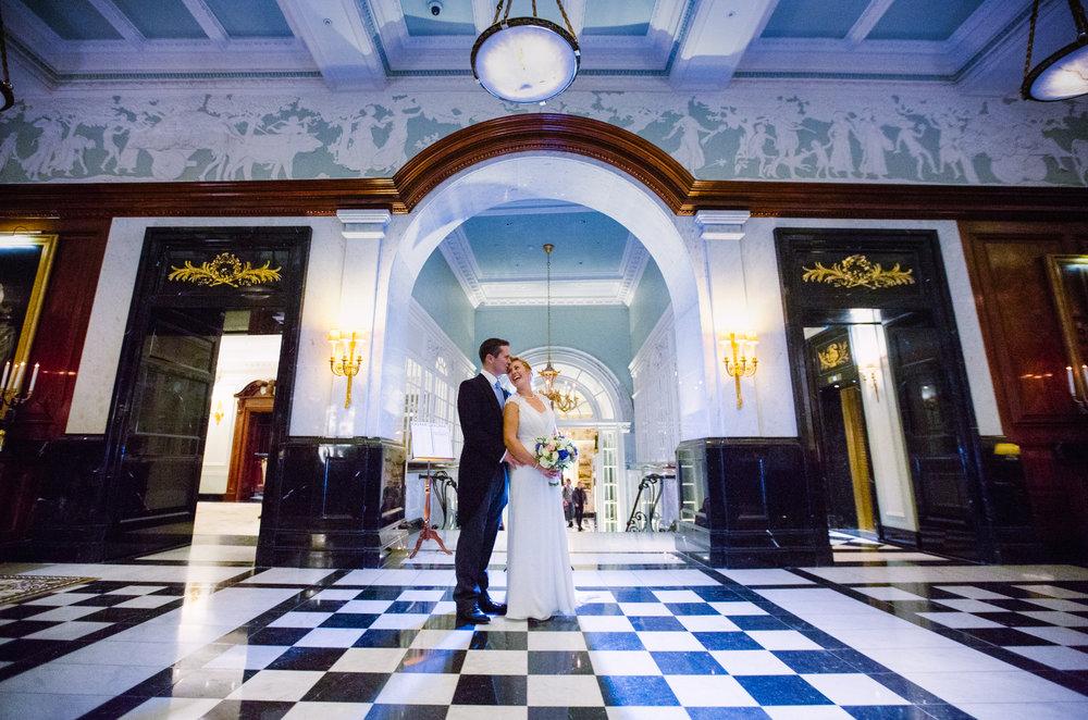 london-wedding-photography-wimbledon-wandsworth-town-hall-savoy-hotel-foyer-bridal-portrait-90
