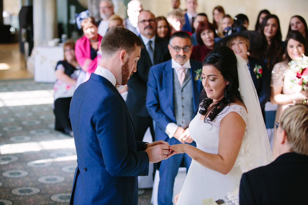 london-bedfordshire-uk-wedding-photography-woburn-sculpture-gallery-ceremony-33