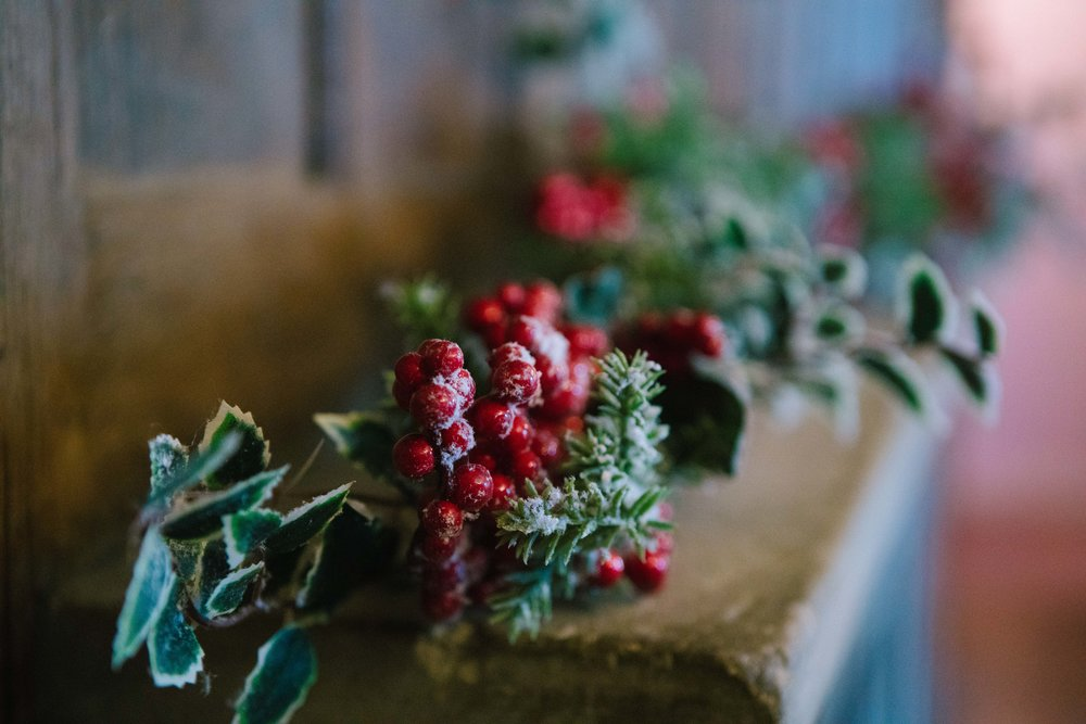 london-kent-wedding-photography-lympne-castle-christmas-decorations-70
