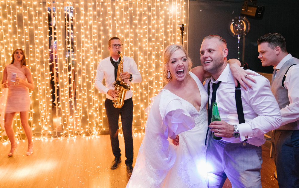 marylebone-old-town-hall-wedding-photography-videography-saxophonist-72