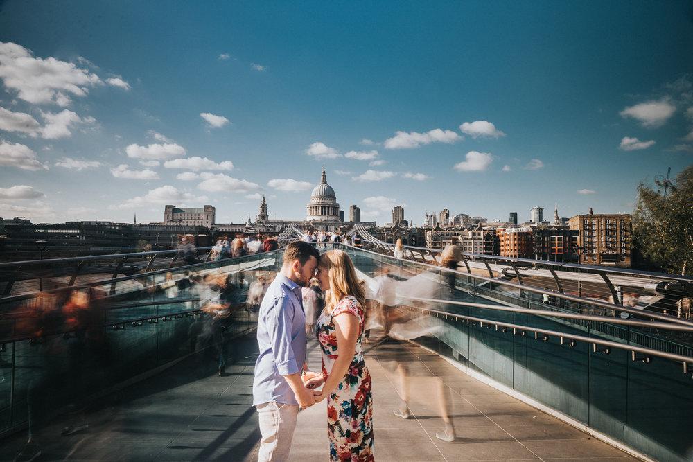 millenium-bridge-engagement-wedding-london-photography-videography-01
