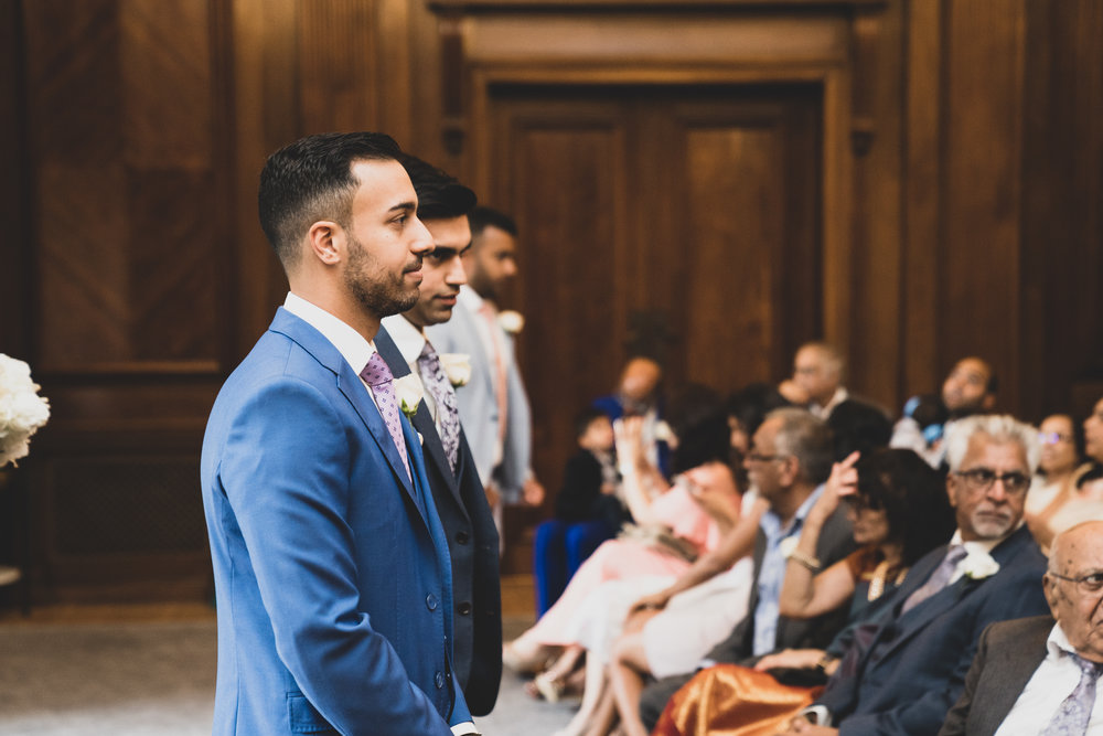 anglo-asian-hindu-civil-wedding-photography-videography-london-portrait-marylebone-old-town-hall-20
