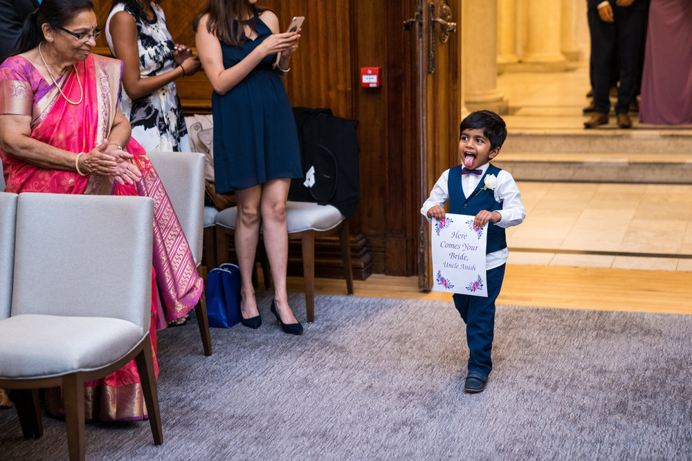 anglo-asian-hindu-civil-wedding-photography-videography-london-portrait-marylebone-old-town-hall-23