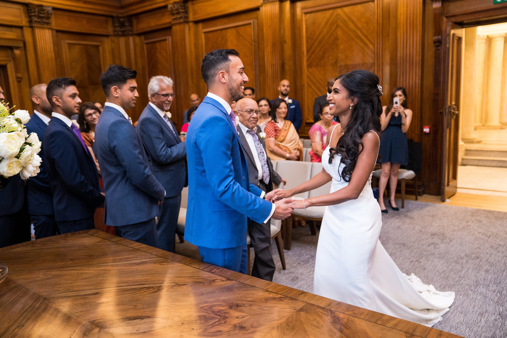 anglo-asian-hindu-civil-wedding-photography-videography-london-portrait-marylebone-old-town-hall-25