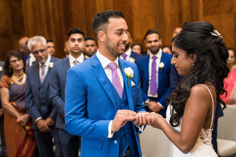 anglo-asian-hindu-civil-wedding-photography-videography-london-portrait-marylebone-old-town-hall-29