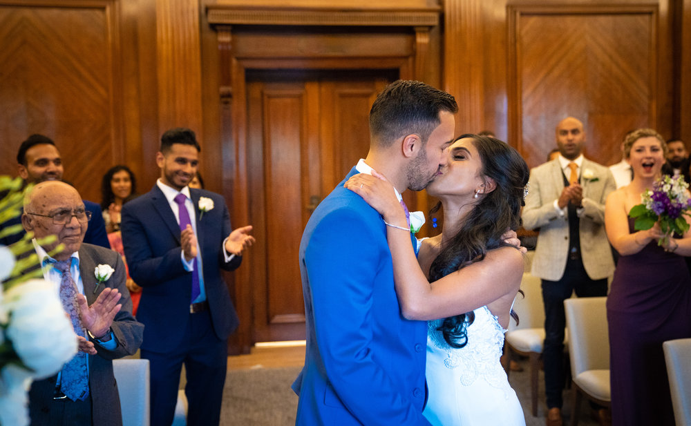 anglo-asian-hindu-civil-wedding-photography-videography-london-portrait-marylebone-old-town-hall-31