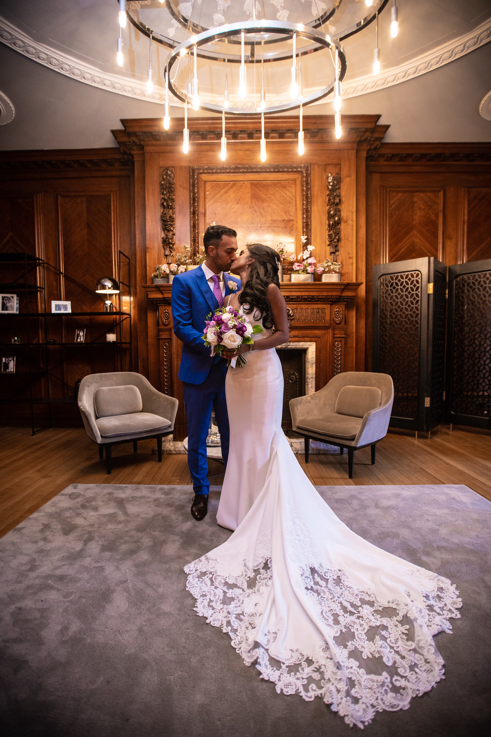 anglo-asian-hindu-civil-wedding-photography-videography-london-portrait-marylebone-old-town-hall-37