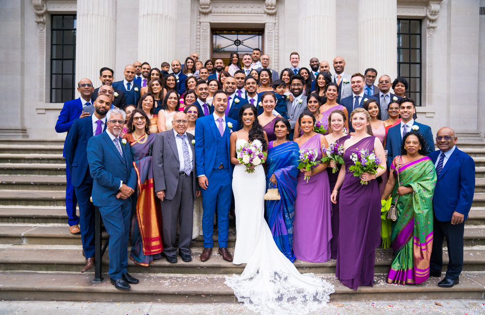 anglo-asian-hindu-civil-wedding-photography-videography-london-portrait-marylebone-old-town-hall-39