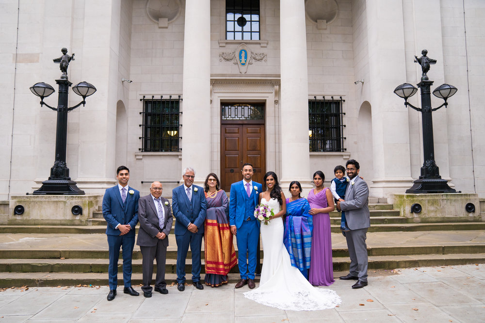 anglo-asian-hindu-civil-wedding-photography-videography-london-portrait-marylebone-old-town-hall-40