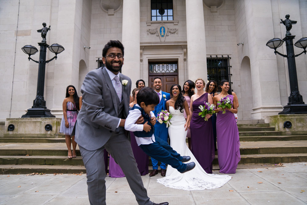 anglo-asian-hindu-civil-wedding-photography-videography-london-portrait-marylebone-old-town-hall-45