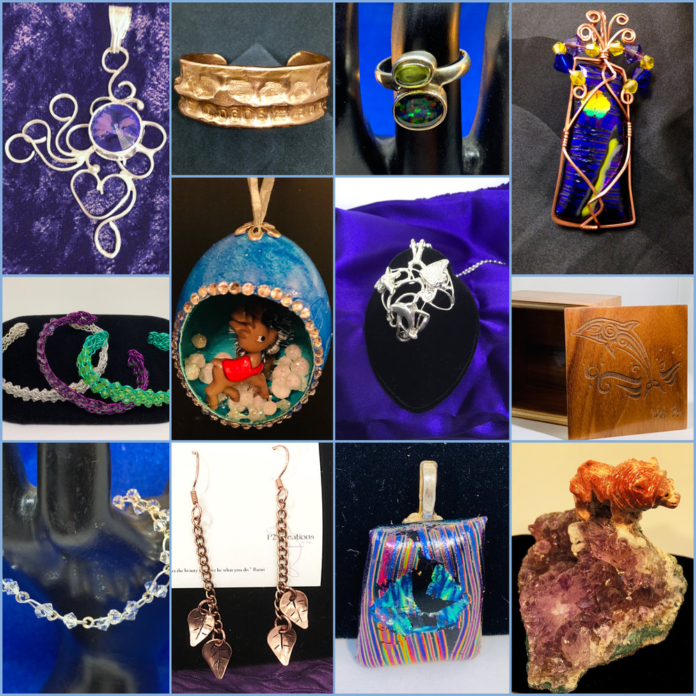 Purple Purpoise Creations