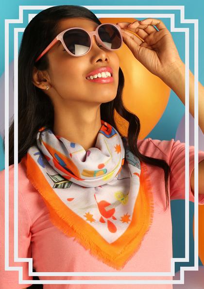 love potion scarf - Cleo Ferin Mercury SS17.jpg