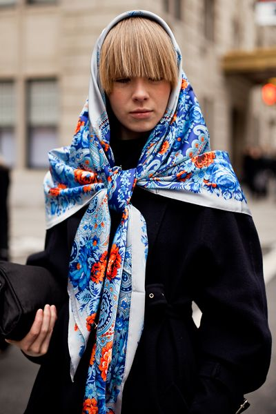 This Month's Favourite Scarf Knots - As seen in fashion editorials 5.jpg