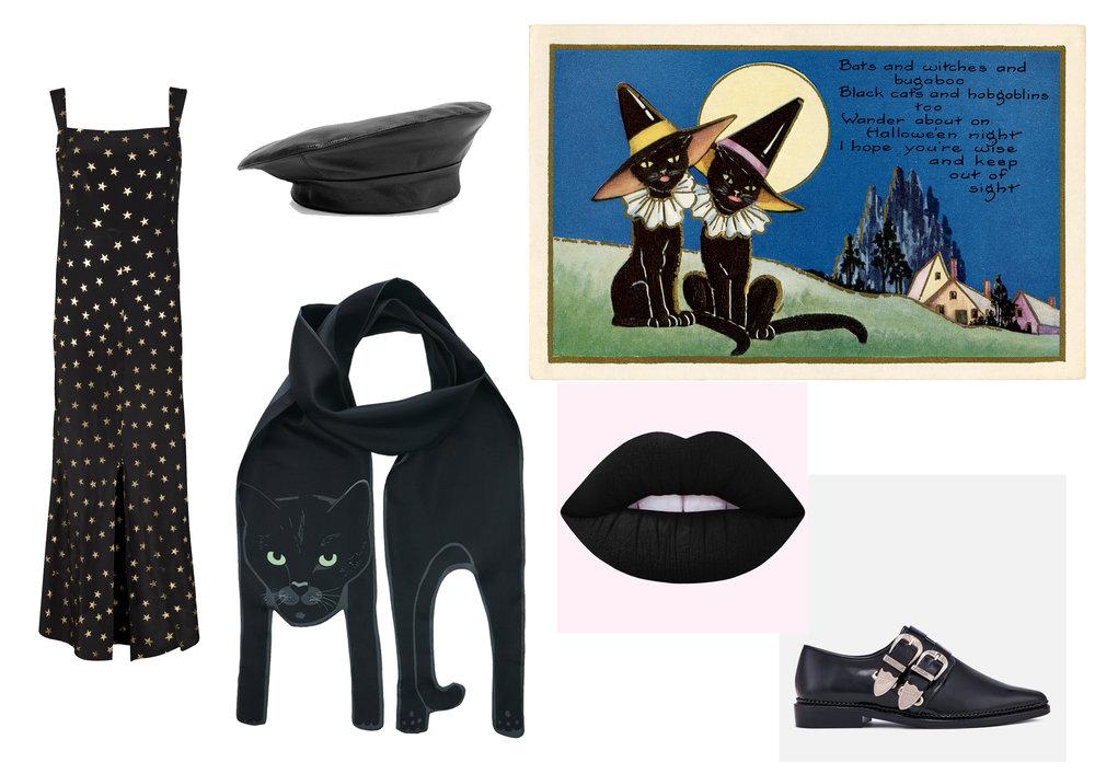 79beb2ed122 Blog — Cleo Ferin Mercury ― Designer Silk Scarves
