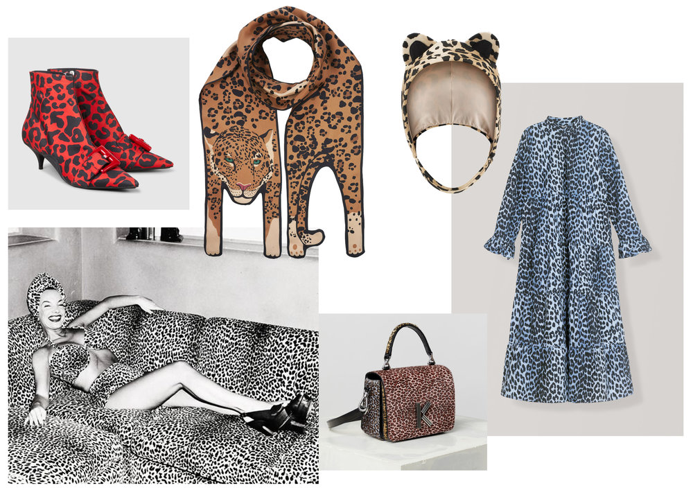 Style Edit - leopard and jaguar print silk scarf - cleo ferin mercury animal print silk scarves.jpg