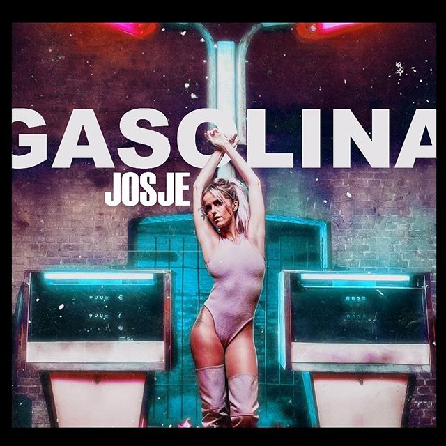 Up Next.  #Gasolina #newsingle #spannend!