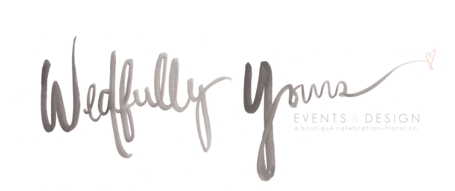 Wedfully Yours Events & Design