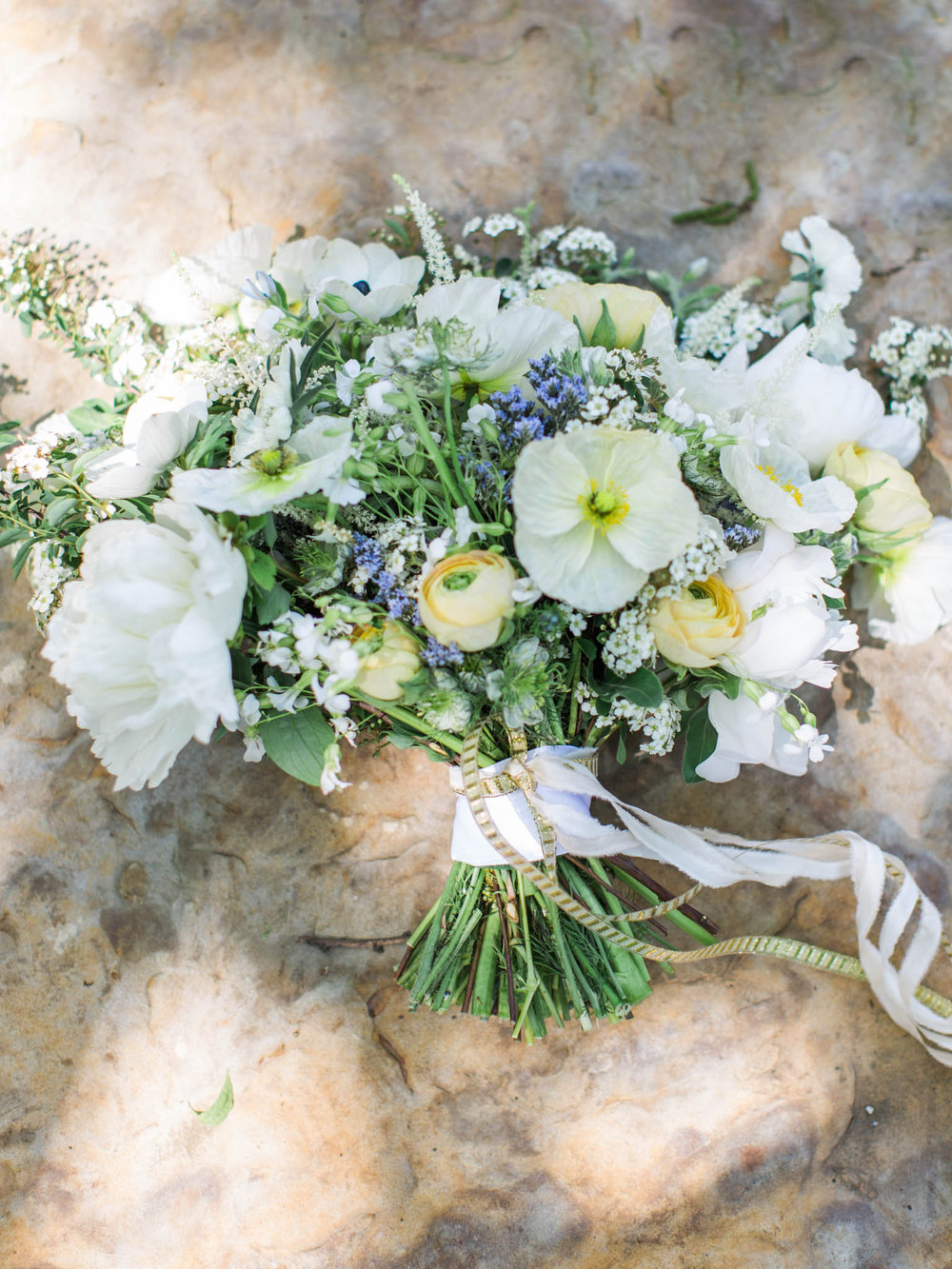 wedding florist dallas - Wedfully Yours