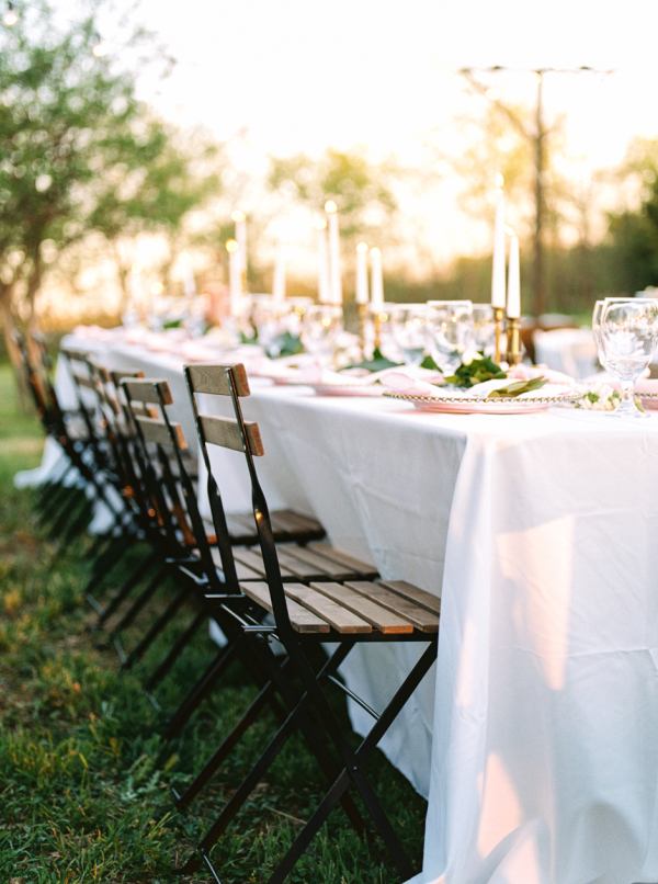 Outdoor Wedding in Dallas - Wedfully Yours