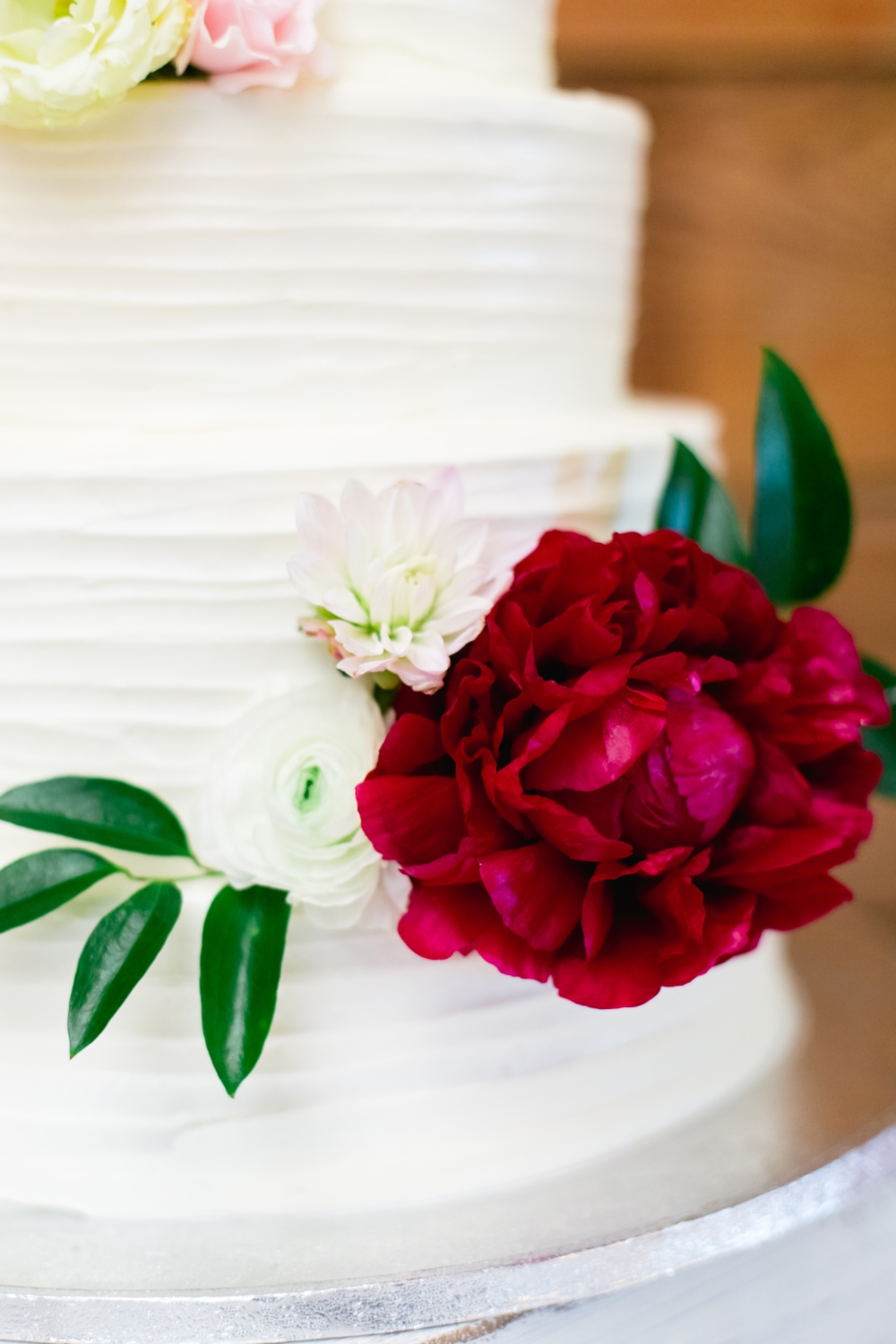 Wedding Cakes in Dallas - Dallas Wedding Flowers