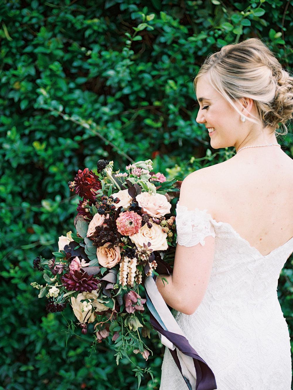 Best Wedding Flowers in Dallas - Wedfully Yours