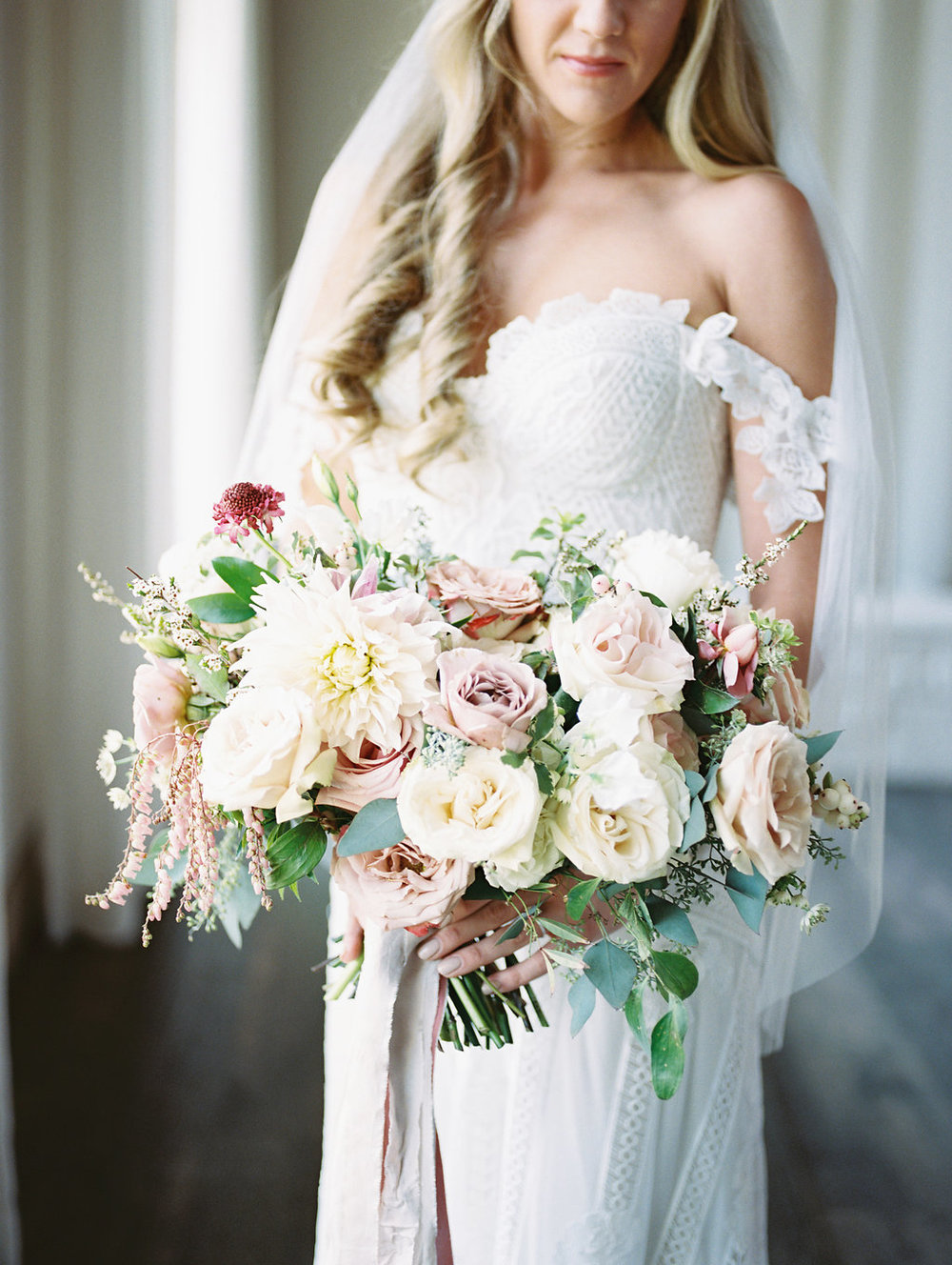 Dallas Wedding Florist - Wedfully Yours