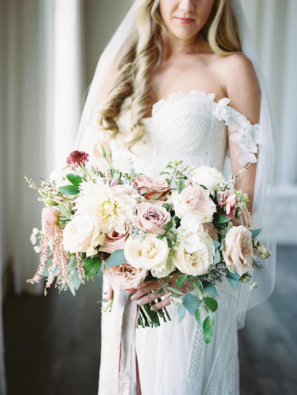 Dallas Wedding Florist - Wedfully Yours