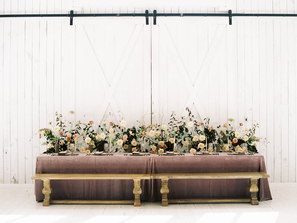 Moody Wedding at White Sparrow Barn - Dallas Wedding Venue White Sparrow Barn